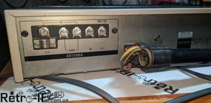 Tuner Sony ST A35L RETRO IF 13