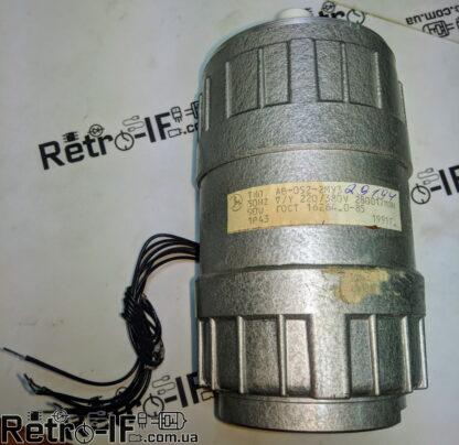ab 052 2my3 motor RETRO IF 01