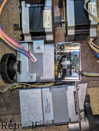 stepper motor robotron spa 52 Retro IF 002