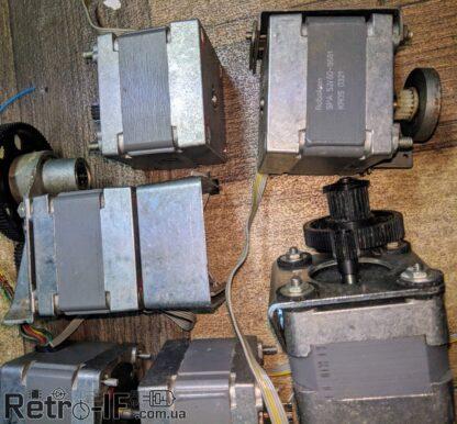 stepper motor robotron spa 52 Retro IF 005