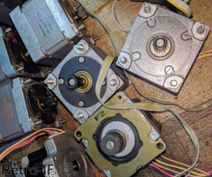stepper motor robotron spa 52 Retro IF 006