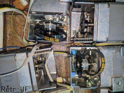 stepper motor robotron spa 52 Retro IF 007