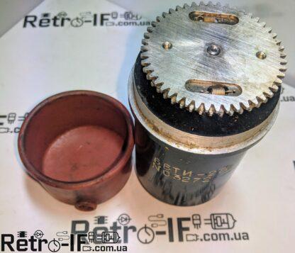 6VTI 2TV Engine RETRO IF 01