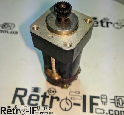 D2AI Engine RETRO IF 03