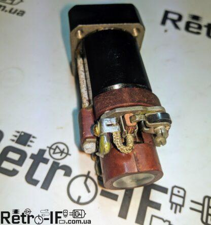 D2AI Engine RETRO IF 04