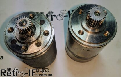 DKI 6 12TV Engine RETRO IF 03
