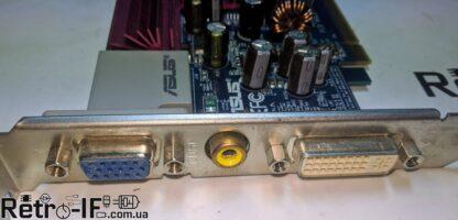 EN7300LE GeForce NVIDIA Asus RETRO IF 05