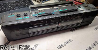 NEC RM 950 radio RETRO IF 01