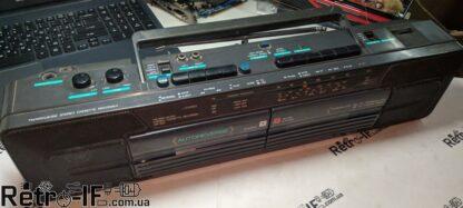 NEC RM 950 radio RETRO IF 02