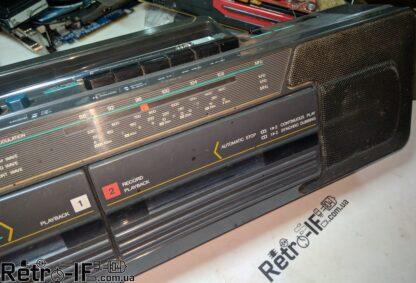 NEC RM 950 radio RETRO IF 04