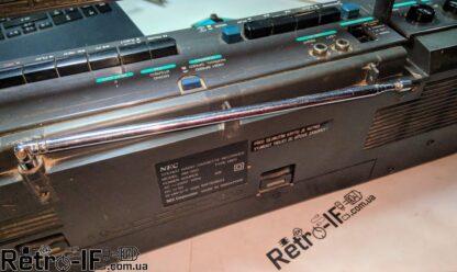 NEC RM 950 radio RETRO IF 09
