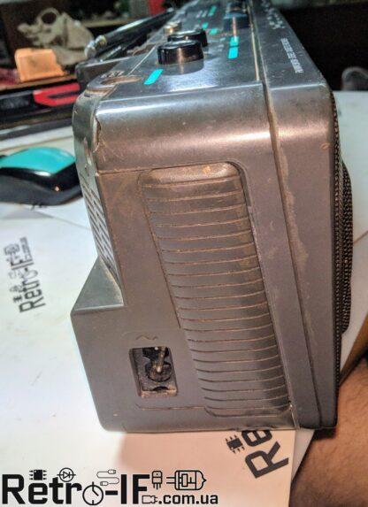 NEC RM 950 radio RETRO IF 10