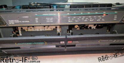 NEC RM 950 radio RETRO IF 11