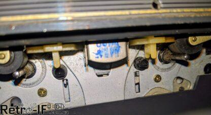 NEC RM 950 radio RETRO IF 13