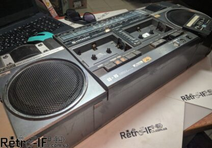 hitachi trk w55k radio RETRO IF 02