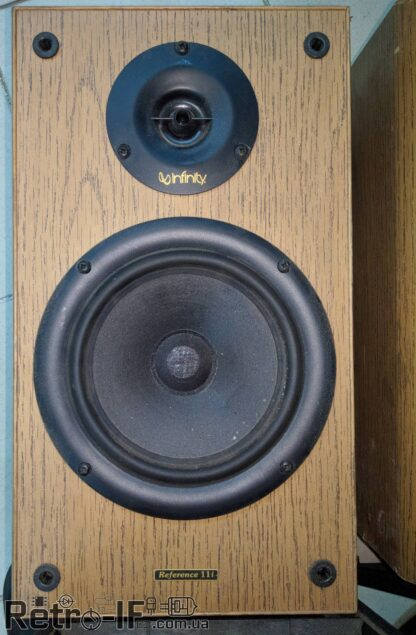 Loudspeakers infinity reference 11i Retro IF 003