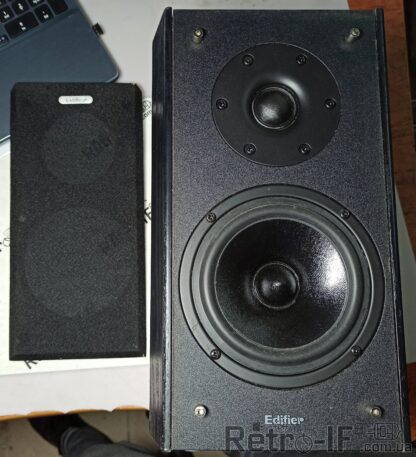 Speaker edifer 6ohm Retro IF 001