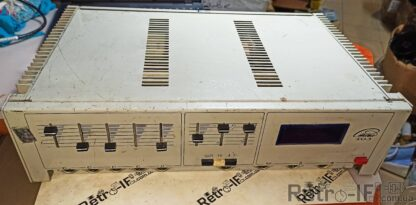 amplifier step 103 Retro IF 004