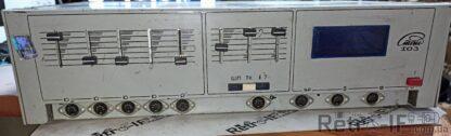 amplifier step 103 Retro IF 005