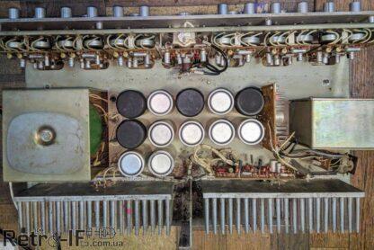 doyna 001 100 amp Retro IF 001