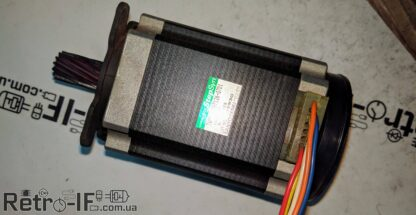stepping motor sanyo 103h7126 07d1 Retro IF 001