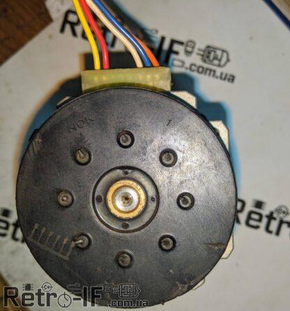 stepping motor sanyo 103h7126 07d1 Retro IF 006