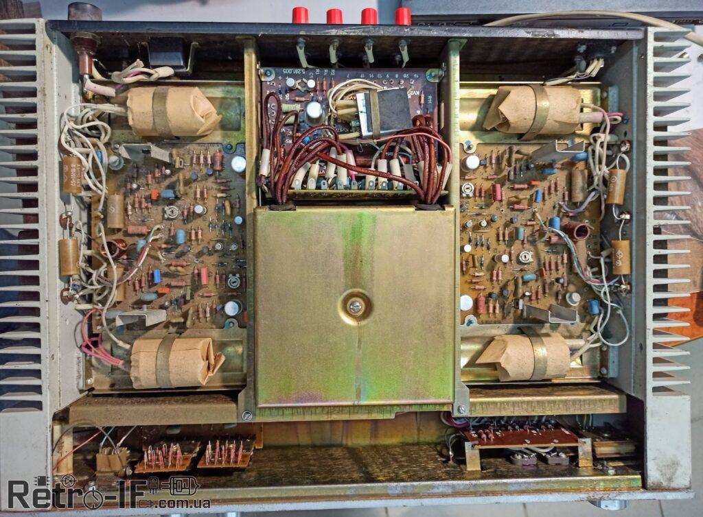 usilitel lorta 150UM 204C Radio RETRO IF 2020 rik 001