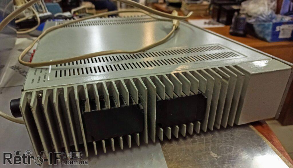 usilitel lorta 150UM 204C Radio RETRO IF 2020 rik 007