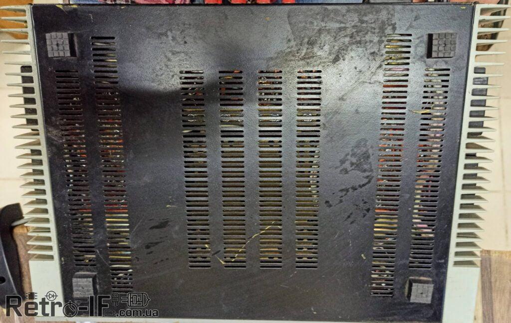 usilitel lorta 150UM 204C Radio RETRO IF 2020 rik 010
