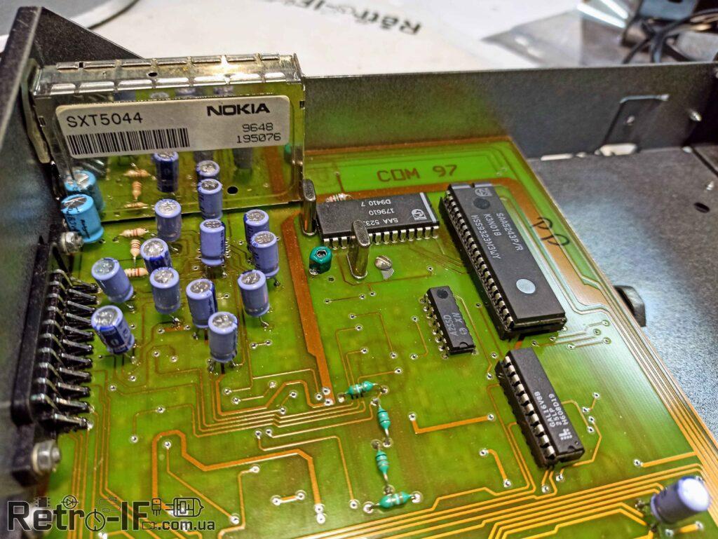 platy vnytri satelite lorta SAT TST 500 Radio RETRO IF 2020 002