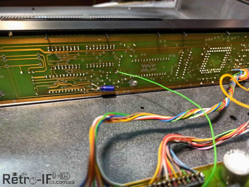 platy vnytri satelite lorta SAT TST 500 Radio RETRO IF 2020 008