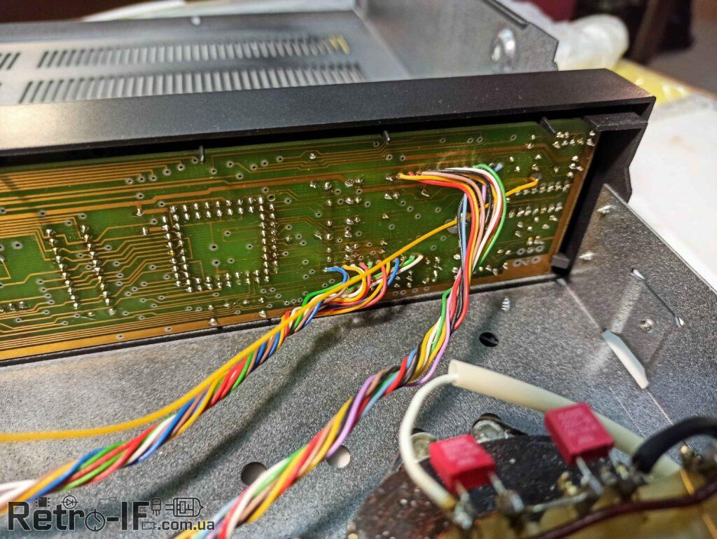 platy vnytri satelite lorta SAT TST 500 Radio RETRO IF 2020 009