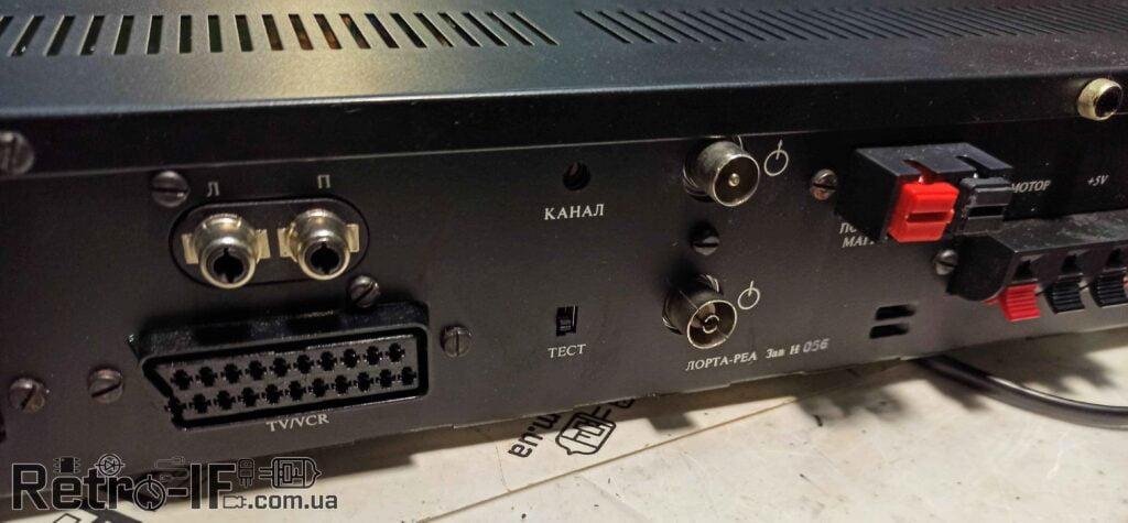 vneshniy vid satelite lorta SAT TST 500 Radio RETRO IF 2020 007 1