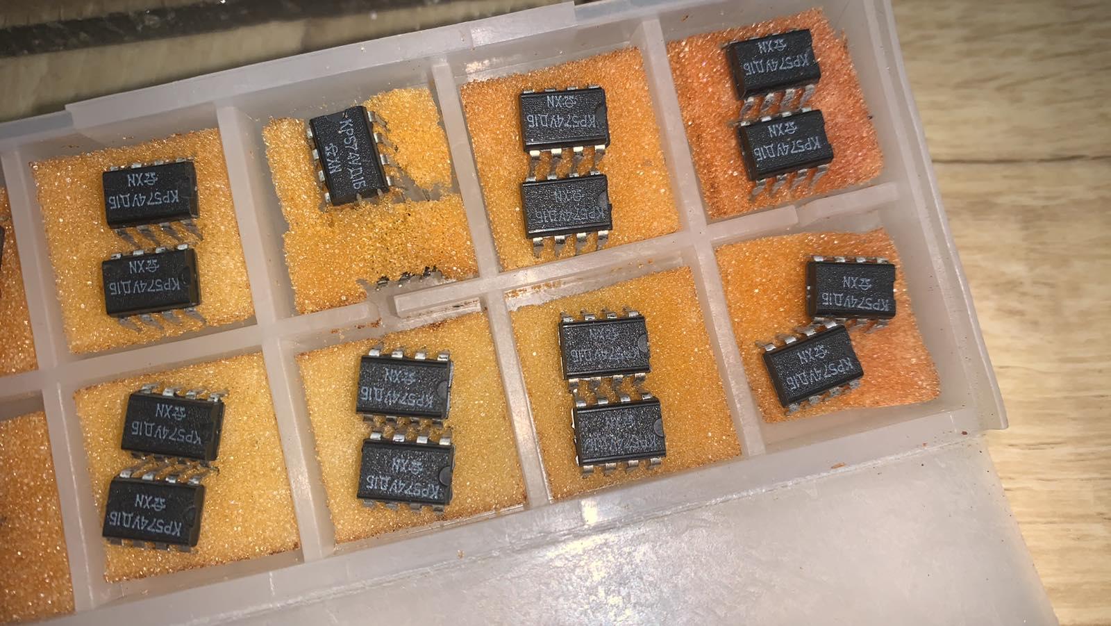 Мікросхема кр574уд1б